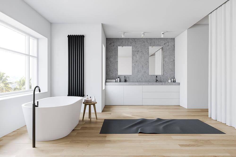 Northern Beaches Bespoke bathroom design