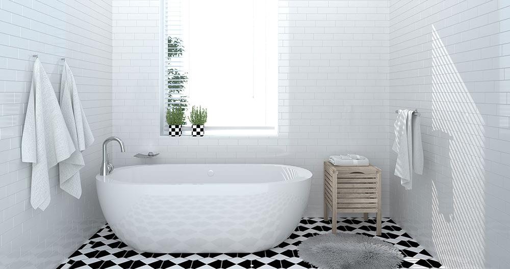 Northern Beaches bathroom renovation cost